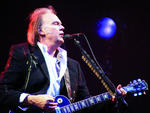 Neil Young kommt nach Ulm-