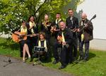Die Leipheimer Band 'faithfull'