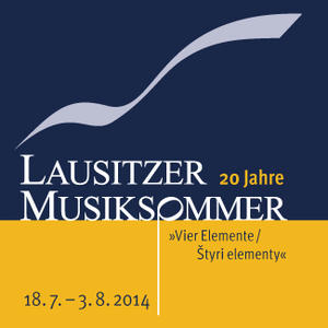 Lausitzer Musiksommer 2014