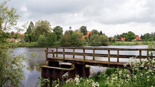 walsrode, klostersee
