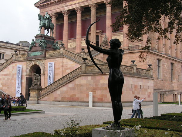 berlin, alte-nationalgalerie