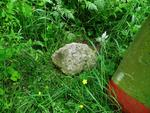 Geocache in Krawinkel am 23.5.2014 !