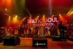 The baltic soul orchestra