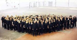 'Singout Gospel Mass Choir'
