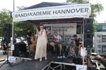 Show act: Laura Voce and Band-Music-College Hannover e. V.