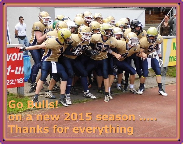 american-football, erding-bulls-juniors