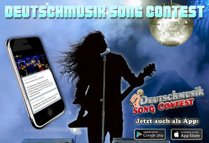 Deutschmusik Song Contest-App