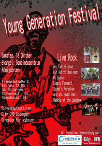 Young Generation Festival