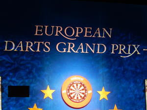 European Darts Grand Prix in Sindelfingen