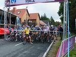 8. Jungs kurz vorm Start in Holtensen.
