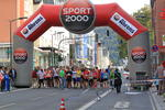Start des 5-Kilometer-Jedermann-Lauf
