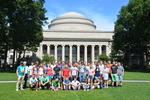 MIT Massachusetts Institute of Technology in Boston