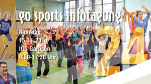 Go Sports Infotagung 2014