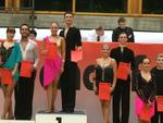 1. Platz HGR C Latein: Christopher& Julia