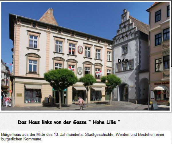 museum, hohe-lilie
