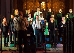 Gospelkonzert Potsdam Gospel Choir