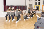 "Bürgerversammlung 2014 in Friedberg (Bayern) - Fetziger Auftakt mit den bayerischen Juniorenmeisterinnen der Hip-Hop-Gruppe Fastbreak des Tanzstudios Friedberger ""dance & more"""