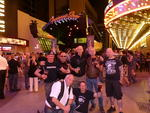 Party - Freeman - Street - Las Vegas