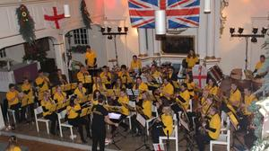 Jbo-YoungStars: 'A Night On The Isles' in St. Martin 2014
