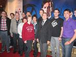 Musical-Besuch in Fulda