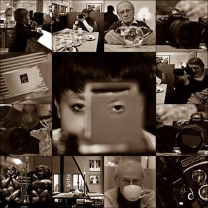 Bilder & Collage: SCHWARZE-art-PHOTOGRAPHIE