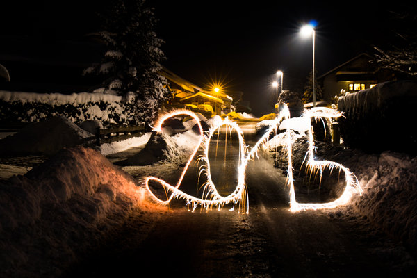 fotografie, photographie, lightpainting
