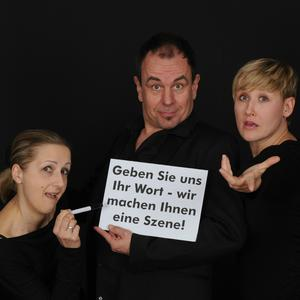Improvisationstheater Wildwechsel