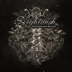 Nightwish: Tracklisten & Formate von 'Endless Forms Most Beautiful' veröffentlicht
