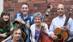 """""""Barry & Holly Tashian & The Eclectic Five"""" 2015"""