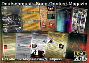 Deutschmusik-Song-Contest-Magazin