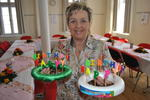 Happy Birthday Friederike