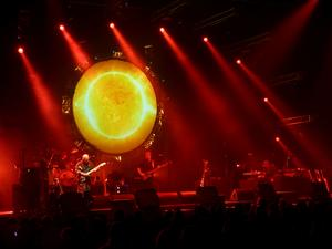 The Australian Pink Floyd Show in Neu-Ulm