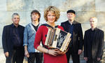 Zydeco Annie & Swamp Cats