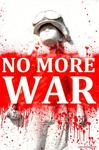 """ART FOR PEACE"" Internationale Kunstausstellung in Yerivan / Armenien. 'No More War' Fotografie Lars Schumacher"