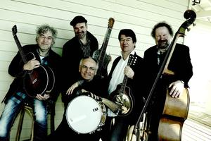 Bluegrass & Hawaiin Hot Swing in Bredenbeck