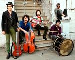 Livemusik im Filou Steinhude: Blind Willies aus San Francisco