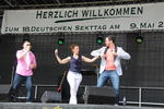 Great Celebrationz - Partyshow im Stil der Hermes House Band.