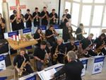 Big Band Musikschule Adelsried