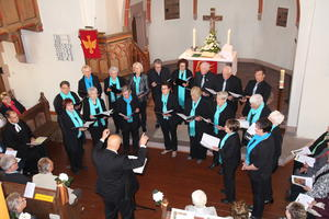 Ehrenkonfirmationen in Cappel