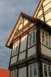 Giebel am Peters Haus