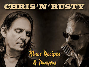 Blues & Rock mit Chris DocSchneider & Reverend Rusty Stone