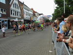 Post SV Lehrte: Start 10 km