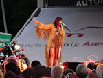 Andrea Berg in ihrem Element !