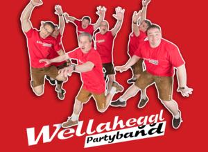 'Partyband Wellaheggl' in neuem Outfit