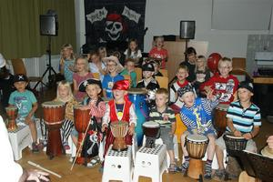 DRUM-Piraten