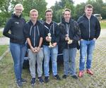 Die Schaumburger ADC-Slalom Youngster-Cup Fahrer