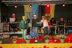 Remember 60's Band im Weindorf