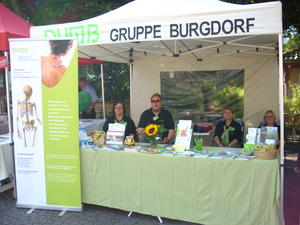 10 Jahre DVMB Gruppe Burgdorf