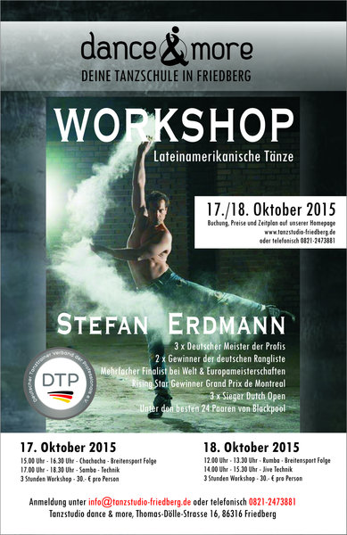 Latein Workshop