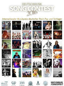 Deutschmusik Song Contest 2016